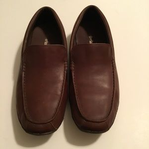 Timberlands Onuma Driver Loafers